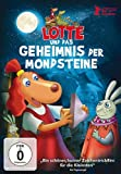 Lotte and the Moonstone Secret (2011) ( Lotte ja kuukivi saladus ) ( Lotte & the Moon stone Secret ) [ NON-USA FORMAT, PAL, Reg.2 Import - Germany ] by Evelin Pang