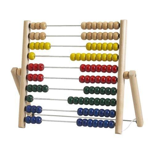 IKEA MULA Abacus 103.876.14 ()