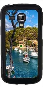 Funda para Samsung Galaxy Trend S7560 - Marina De España by Carsten Reisinger