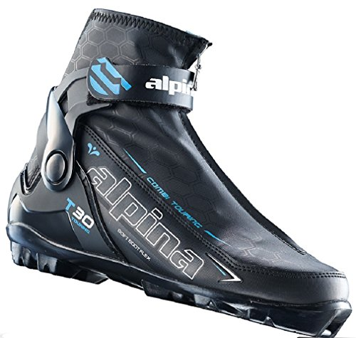 Nordic Touring Ski Boots - 7