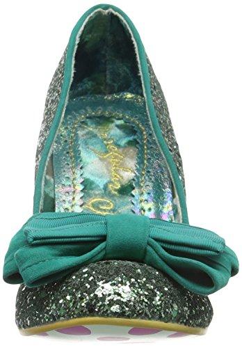 Ban À Chaussures Choice vert Talons Joe Irregular Femmes Pour Vert 7BS5xXBq