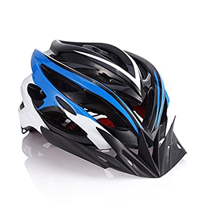 Roadsafe Thrasher Adult Bicycle Helmet Mountain and Road Bike Helmet