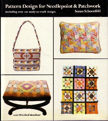 Pattern Design for Needlepoint and Patchwork..