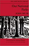 img - for Our National Parks book / textbook / text book