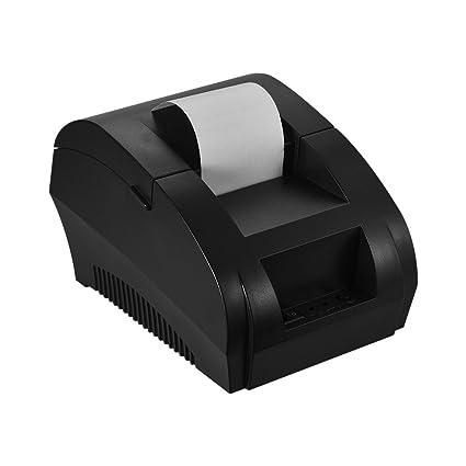 Impresora térmica de Bluetooth 58mm restaurante Venta al por menor ...
