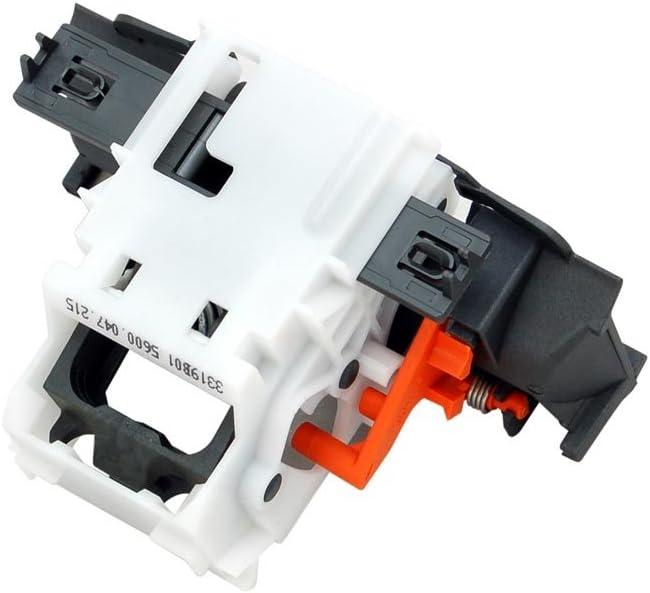 T/ür Interlock /& Griff f/ür Siemens Geschirrsp/üler entspricht 165243