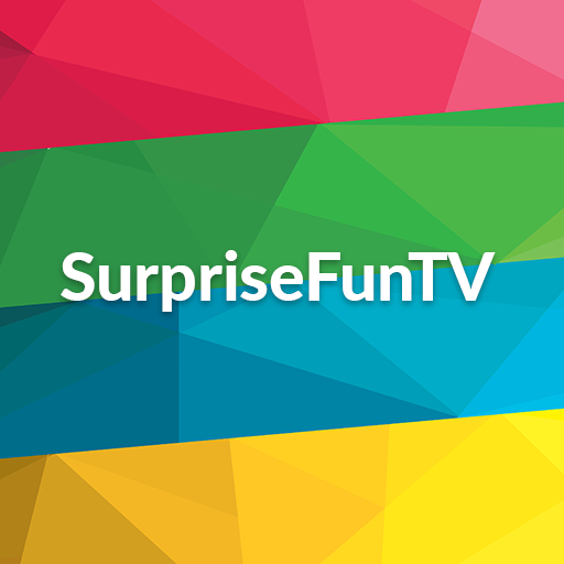 Surprise Fun TV