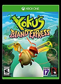 Yoku's Island Express - Xbox One Edition