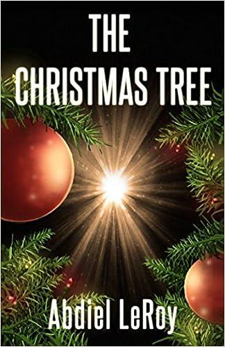 Book The Christmas Tree
