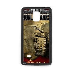Samsung Galaxy Note 4 Phone Case World Of Tanks C2-C30556