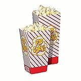 Gold Medal 2058 CS 48V Lg Scoop Popcorn B