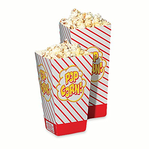 Gold Medal 2058 CS 48V Lg Scoop Popcorn B