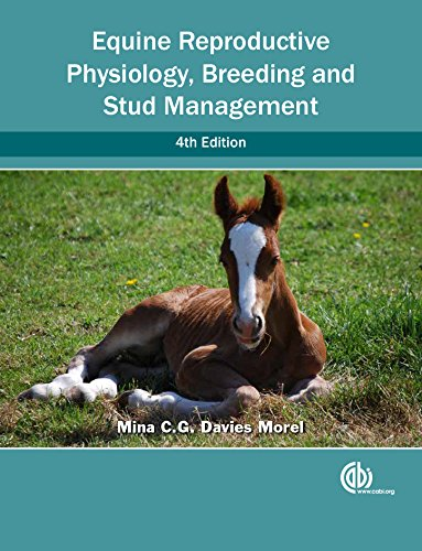 [D0wnl0ad] Equine Reproductive Physiology, Breeding and Stud Management T.X.T