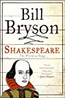 (SHAKESPEARE: THE WORLD AS STAGE , LARGE PRINT) BY Bryson, Bill (Author) Paperback Published on (11 , 2007) par Bryson