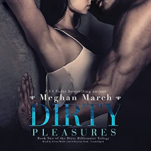 Dirty Pleasures Audiobook