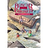 Houseboat Mystery (Boxcar Children Mysteries #12)