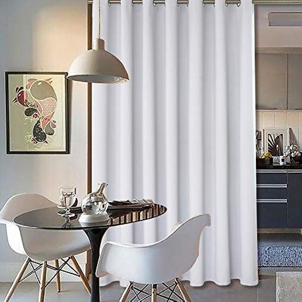 Privacy Blackout Curtains For Sliding Glass Door, Grommet
