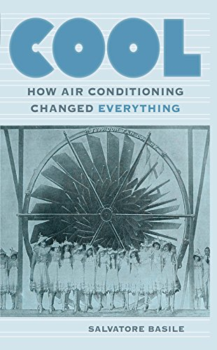 Unperturbed: How Air Conditioning Changed Everything