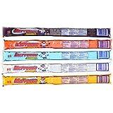 Mr. Freeze Jumbo Ice Pops, 150 Mililiters/5 Ounces - 70 Pack