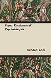Freud, Nandor Fodor, 1447426312