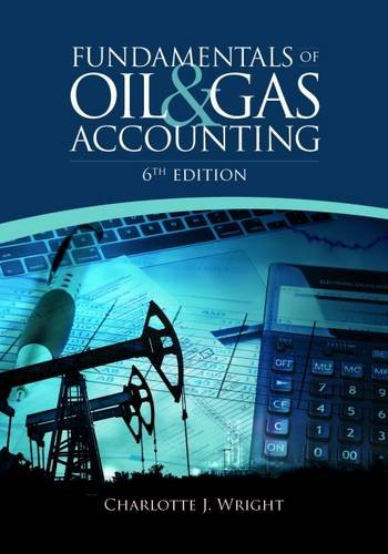 Fund.Of Oil+Gas Accounting