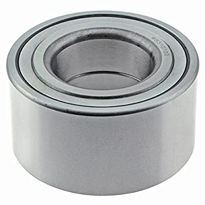 WJB WB510100 WB510100-Front Wheel Bearing-Cross Reference: National 510100 / Timken WB000024 / SKF FW212: Automotive
