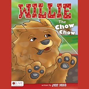 Willie the Chow Chow Audiobook