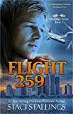 #7: Flight 259: A Contemporary Christian Romance Novel (The Hope Series Book 1)