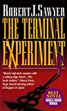 Book cover for The Terminal Experiment