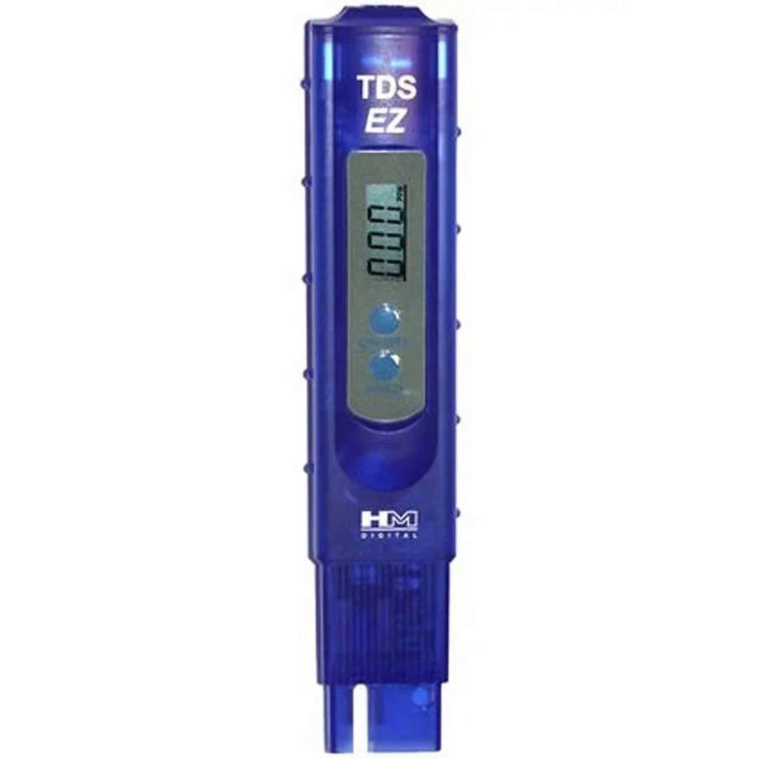 HM Digital TDS-EZ TDS Meter Handheld PPM Tester