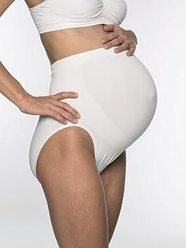 Medela Slip Grossesse Blanc Taille M  Amazon.fr  Vêtements et ... 65426bcb065