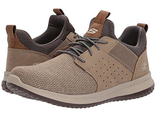 地雷原中庭再撮り[SKECHERS(スケッチャーズ)] メンズスニーカー?ランニングシューズ?靴 Classic Fit Delson Camben