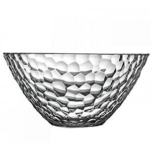 The Original SEQUIN 10inch Medium Bowl by Vera Wang® for Wedgwood® -