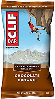 product image for Clif Energy Bars, Chocolate Brownie 18 Count