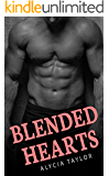 Blended Hearts (An Interracial Stepbrother Romance Book)