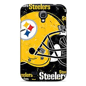 Goodfashions2001 Ytz20101yeZr Cases Covers Skin For Galaxy S4 (pittsburgh Steelers)