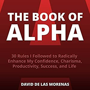 The Book of Alpha Audiobook