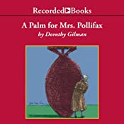 A Palm for Mrs. Pollifax | Dorothy Gilman