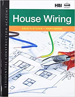 [DIAGRAM_4FR]  Bundle: Residential Construction Academy: House Wiring, 4th + DEWALT  Electrical Professional Reference, 2014 Edition, 3rd: Fletcher, Gregory W:  9781337210461: Amazon.com: Books | Residential Construction Academy House Wiring |  | Amazon.com