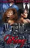 Mr. Wright & Mr. Wrong (Wright Brothers Series Book 1)