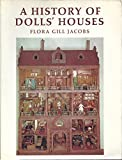 img - for A History of Dolls' Houses book / textbook / text book
