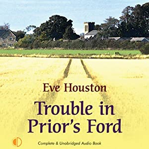 Trouble in Prior's Ford Audiobook