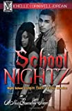 School Nightz, Michelle Jordan, 1497354196