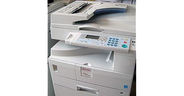 Amazon.com: Ricoh Aficio MP 1600 SPF - Fotocopiadora ...
