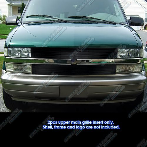 2000 Chevrolet Astro Cargo Exterior: Compare Price To 2000 Chevy Astro Van Accessories