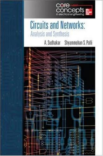 Circuits and Networks