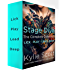 Stage Dive The Complete Collection (A Stage Dive Novel)