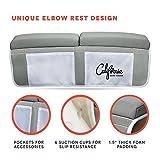 Bath Kneeler and Elbow Rest Bundle   Cushion