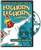 Looney Tunes Super Stars: Foghorn Leghorn Friends [DVD] [US Import] [Region 1] [NTSC]