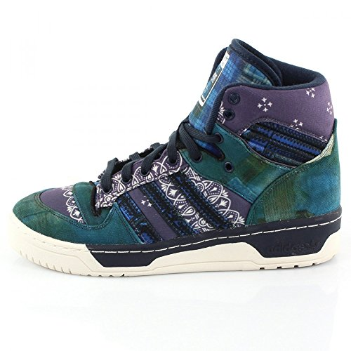 ADIDAS ORIGINALS Rivalry Hi Whiz FOURNESS